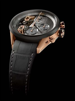 TAG Heuer MikrotourbillonS Watch Watch Releases