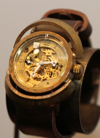 The Heart And The Hand Of Watch Making At The Hong Kong Watch & Clock Fair Shows & Events