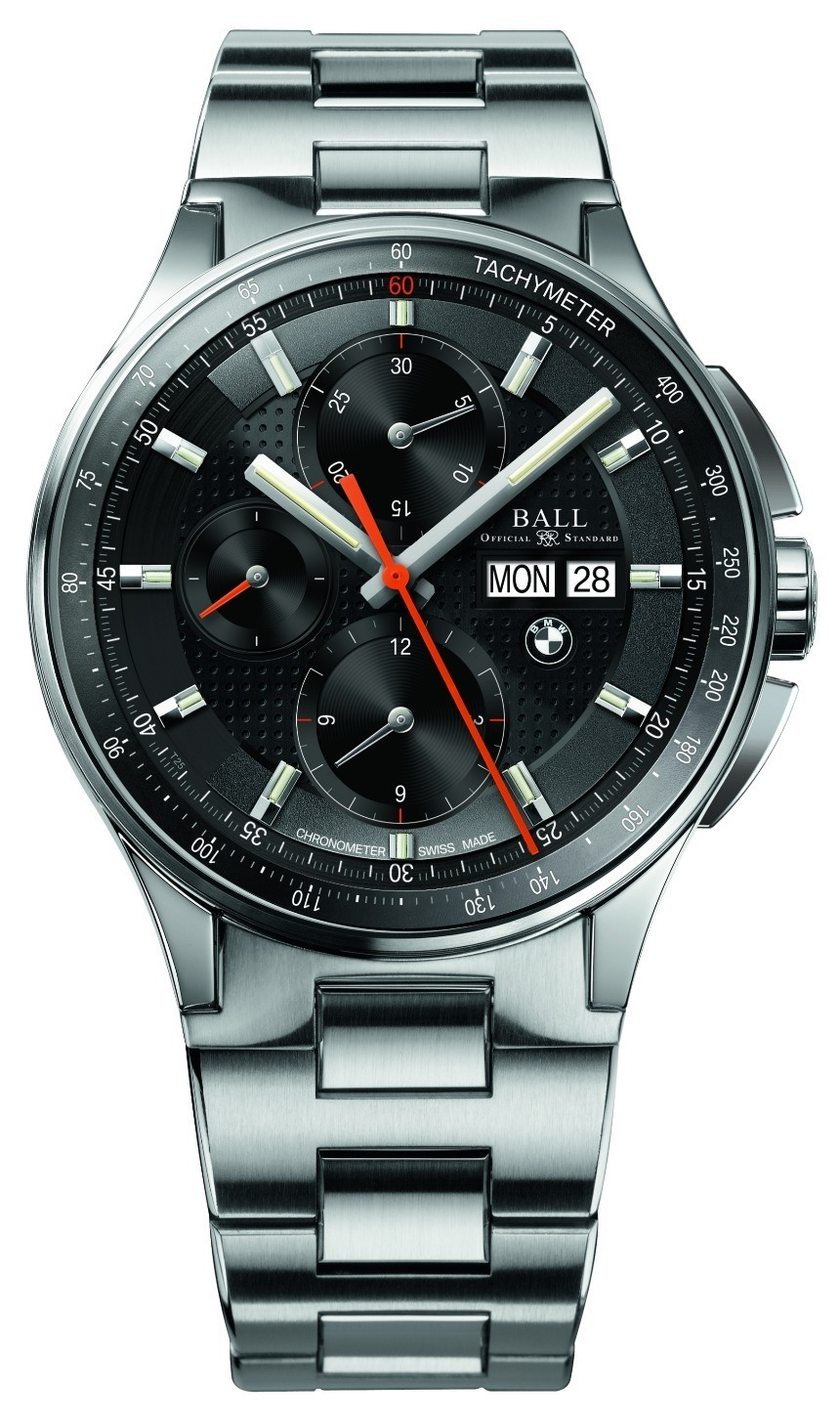 images BALL For BMW Watches