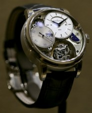 Jaeger-LeCoultre Master Grande Tradition Gyrotourbillon 3 Jubilee Watch Watch Releases