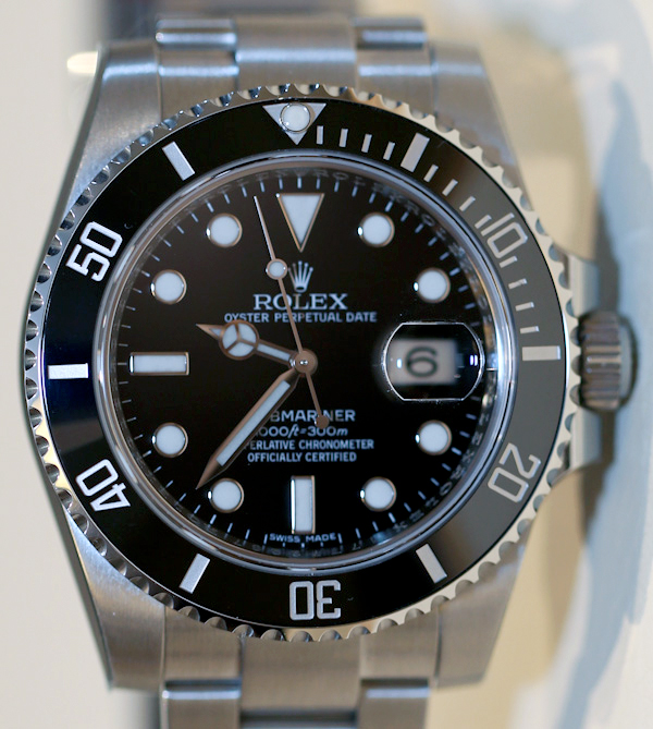 Guide To Buying Your First Rolex Part 1:<br>When To Buy Mens Watches Watch Buying