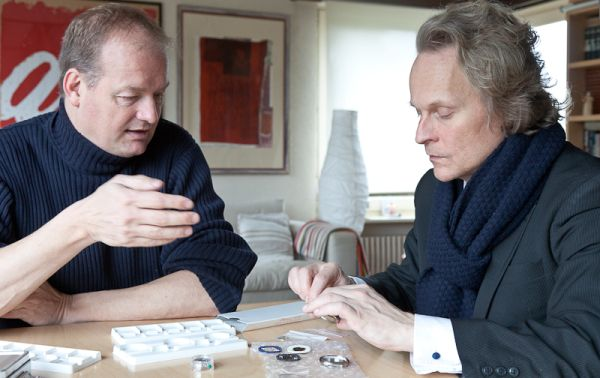 Interview With Oliver Ike About A. Manzoni & Fils Watches ABTW Interviews