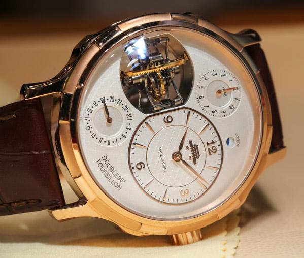 Hong Kong Watch Clock Fair 2013: Examining Watch Design & Culture | Page 2 of 3 | aBlogtoWatch