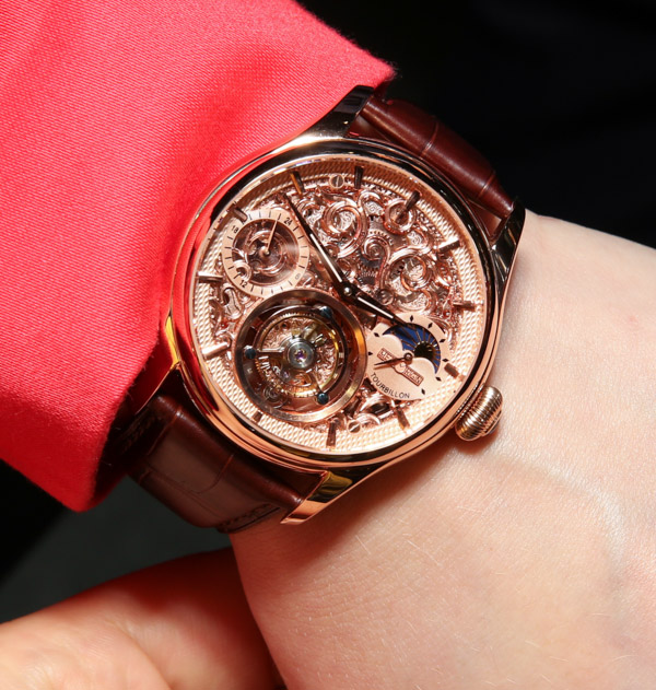 2014 Hong Kong Watch & Clock Fair Is Coming Up Soon And We Will Be There | aBlogtoWatch