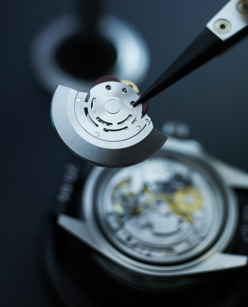 10 Things To Know About How Rolex Makes Watches Inside the Manufacture Mens Watches