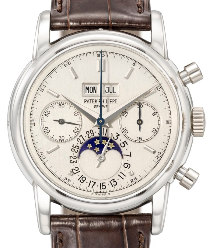 The Rarest And Most Expensive Patek Philippe Watches ABTW Editors' Lists