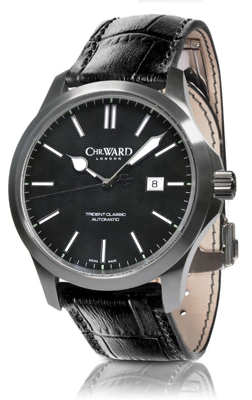 Christopher Ward C65 Classic Watch Watch Releases