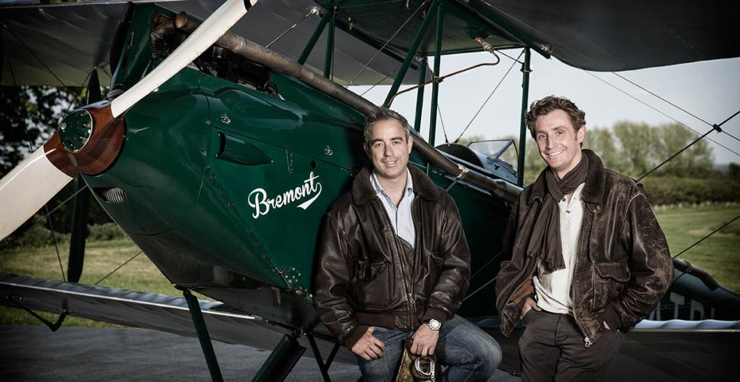 """The Real Story Behind The Bremont Wright Flyer In-House Made BWC/01 """"London"""" Watch Movement Watch Releases"""