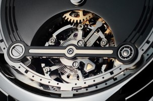 Hajime Asaoka Project T Tourbillon Indepedent Japanese Watch Watch Releases