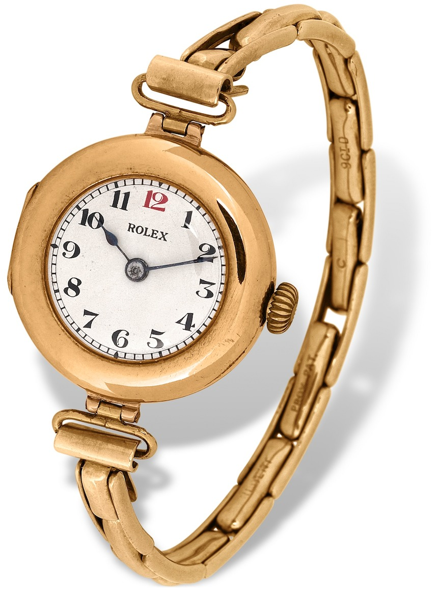 Celebrating The 100th Anniversary Of The First Chronometer Certified Wristwatch By Rolex Featured Articles