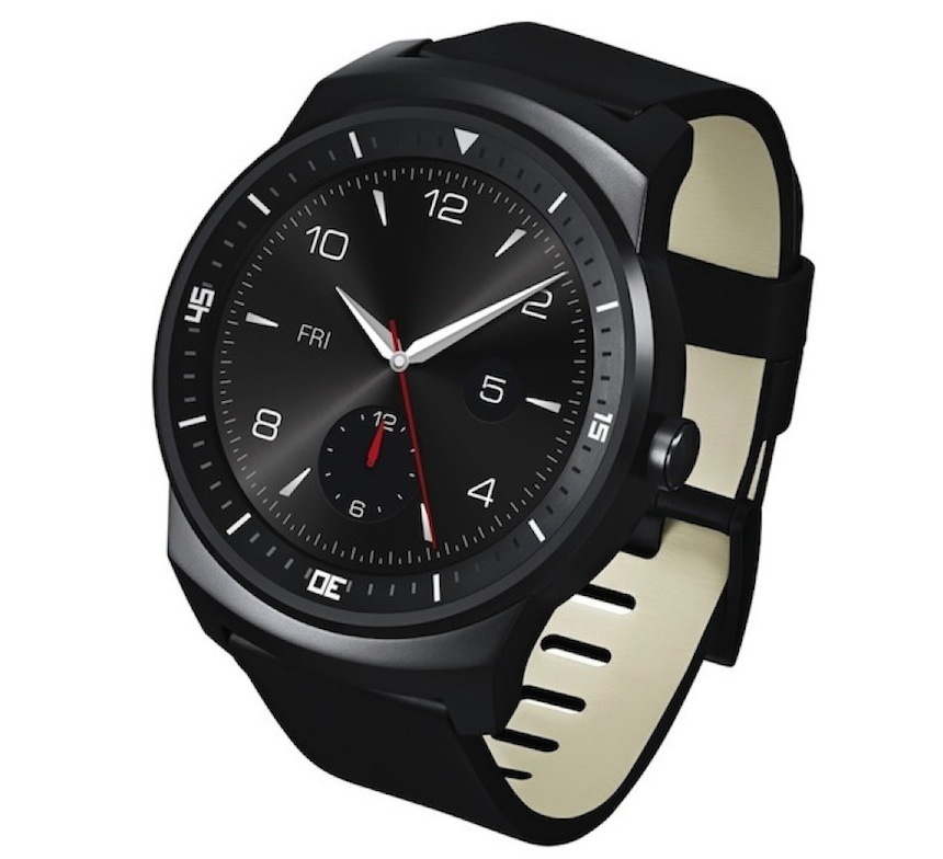 LG G Watch R: Why A New Smartwatch?