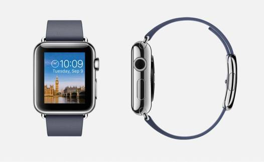 Apple Watch Smartwatch Launches Watch Releases