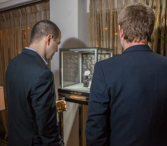 The World's Most Expensive Watches Book Party Photos Shows & Events