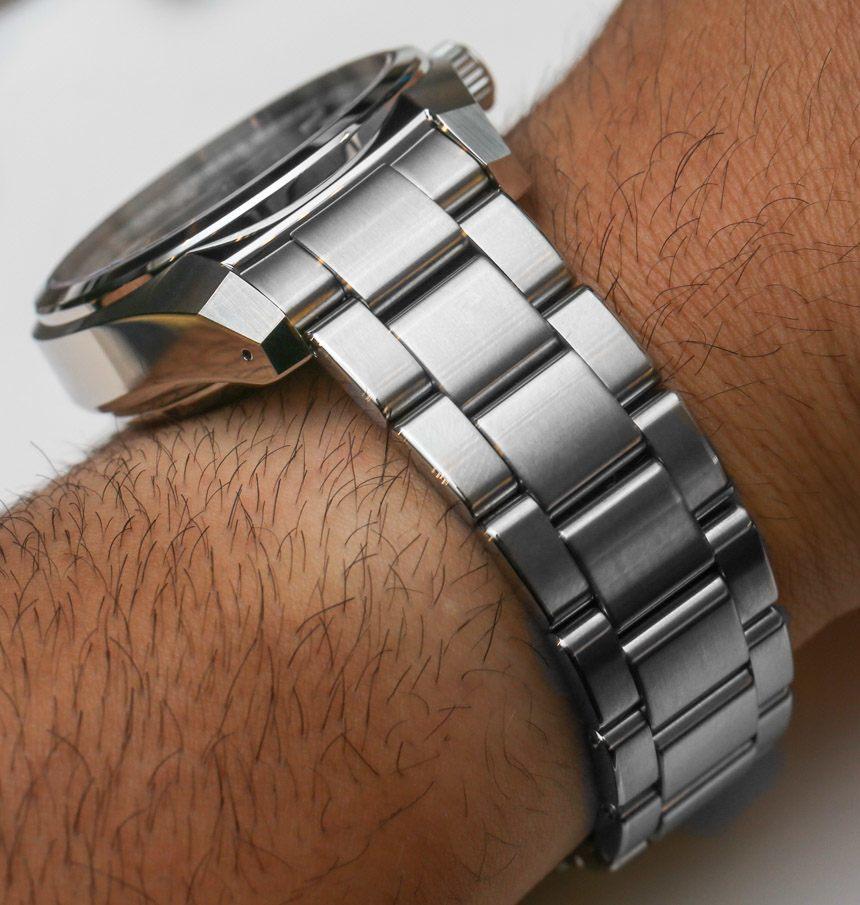 Grand Seiko SBGR077  SBGR079 Magnetic Resistant Watches HandsOn  aBlogtoWatch