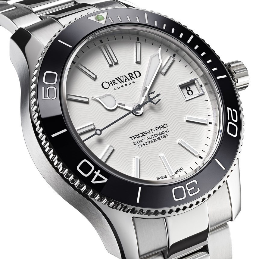 christopher ward c60 trident watch collection overview ablogtowatch