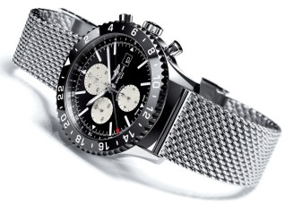 Breitling Chronoliner Watch Watch Releases