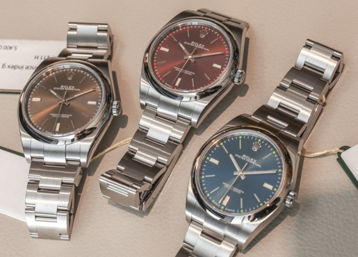Cost Of Entry Rolex Watches Ablogtowatch