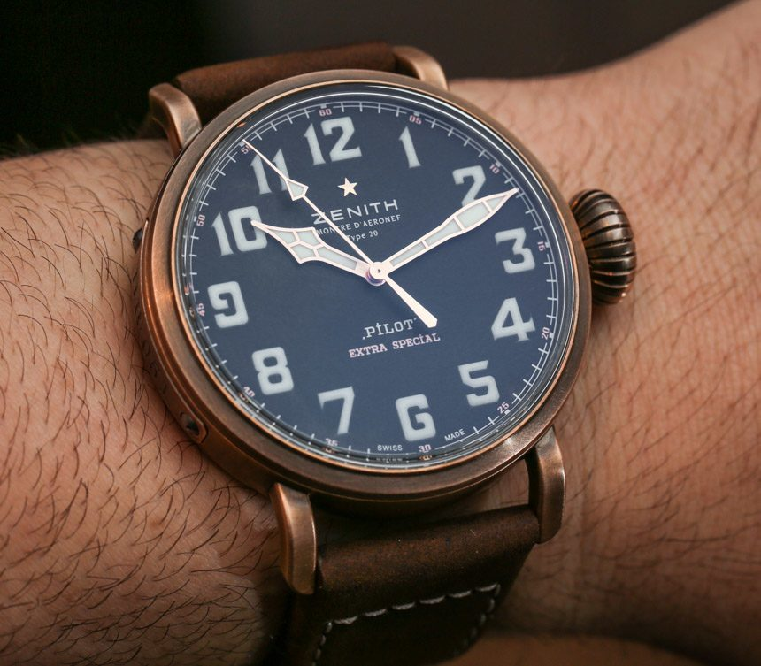 Top 10 Watches Of Baselworld 2015 ABTW Editors' Lists