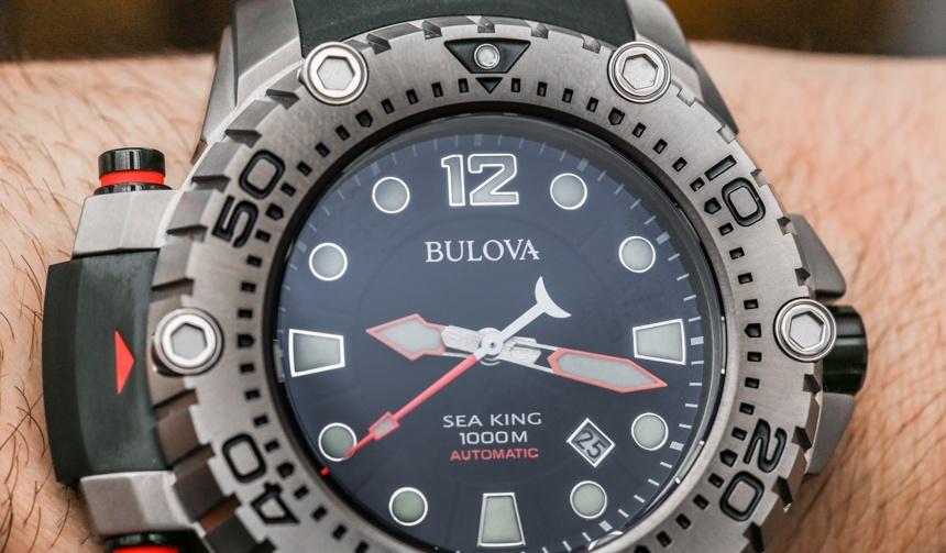 Bulova watch accutron vintage