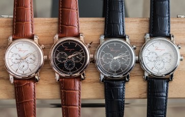 Introduction To Stranger Watch Company Watch Releases