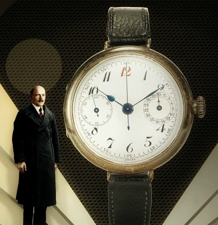 Why Monopusher Chronographs Are Primitive & A Brief History Of The Chronograph Watch Complication