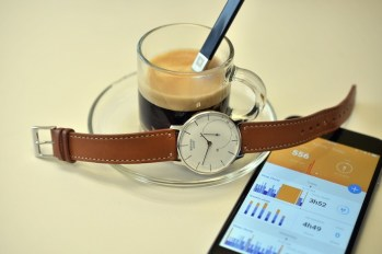 Withings Activité Watch Review Wrist Time Reviews