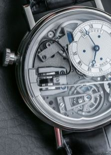 Breguet Tradition 7087 Minute Repeater Tourbillon Watch Hands-On Hands-On