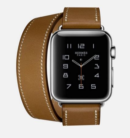 Apple Watch Hermes With New Straps & Dials Watch Releases