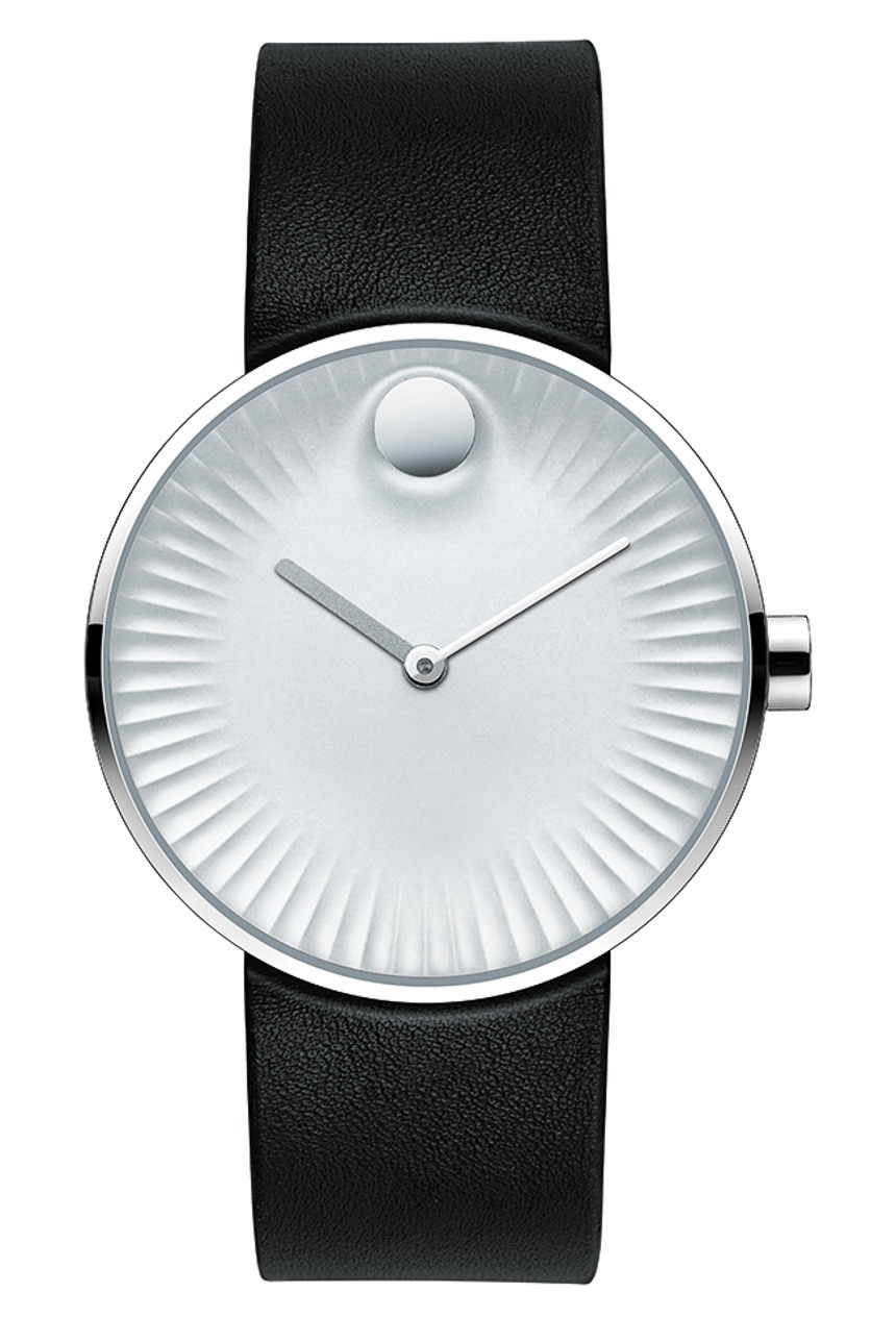 78350067e Movado Edge Watches Designed By Yves Behar Watch Releases