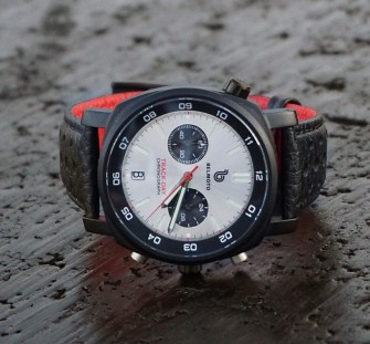 Retro Racing-Inspired Belmoto Watches From Founder Of Magrette Watch Releases