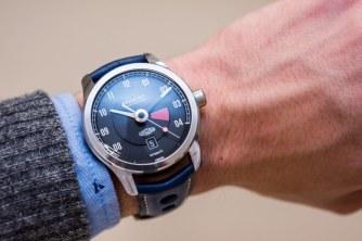 Bremont Jaguar MKIII Watch Hands-On Hands-On