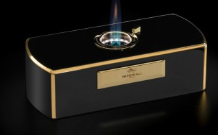 The Million-Dollar, Watchmaking-Inspired Imperiali Genève Emperador Cigar Chest Luxury Items