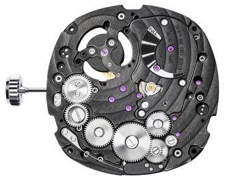 Piaget Emperador Coussin XL 700P Watch With Quartz Regulator Watch Releases
