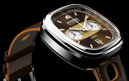 Moto Koure MK I Watches Watch Releases