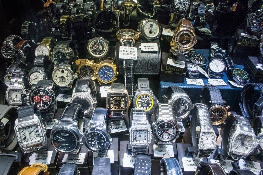 Study Confirms Watch Industry Retail Sector Hurt By Gray Market & Excess Inventory Featured Articles