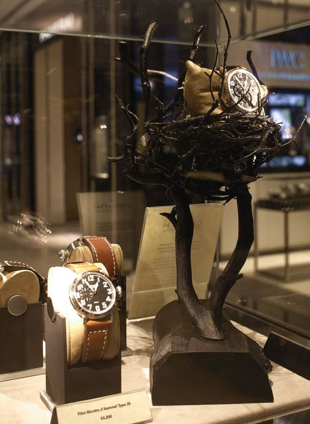 What is the best place to buy watch in Geneva, Switzerland ...