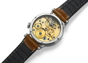 Itay Noy Chrono Gears Watch Watch Releases