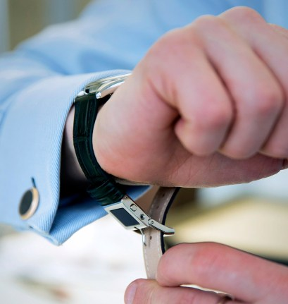 MMT E-Strap Smart Module Watch Straps Luxury Items