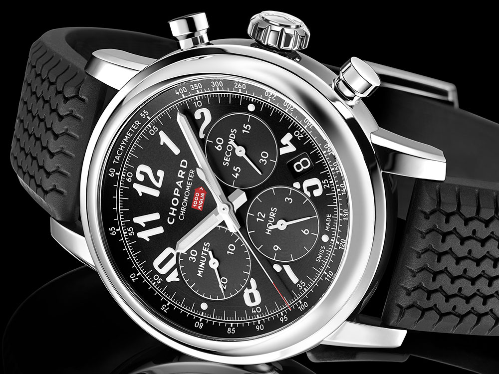 Chopard Mille Miglia Classic Chronograph Watch