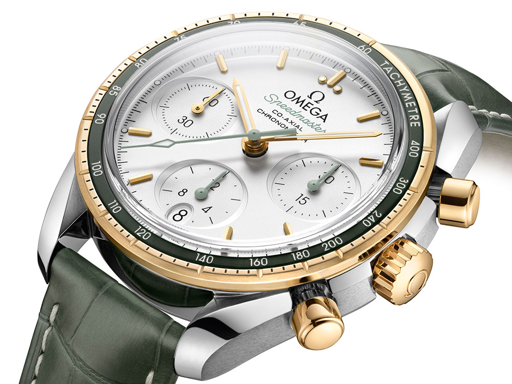 Omega speedmaster 38mm watches for 2017 ablogtowatch for Omega watch speedmaster