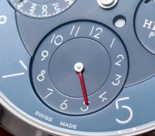 Hermès Slim d'Hermès Perpetual Calendar Watch Hands-On Hands-On