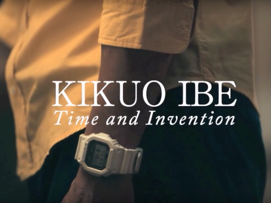 G-Shock Inventor Kikuo Ibe On G-Shock History, Japanese Culture, & Space Travel Featured Articles