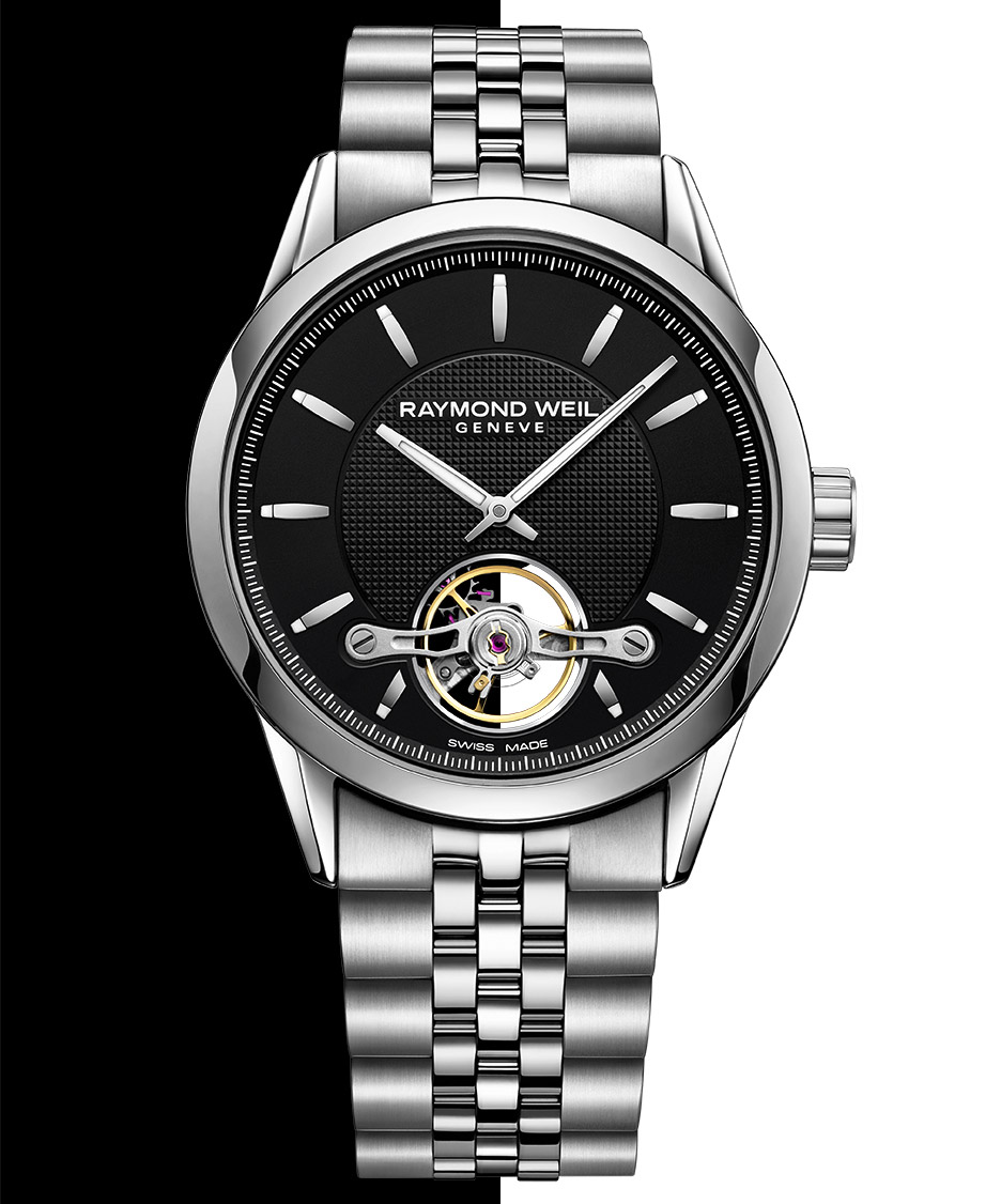raymond weil freelancer calibre rw1212 watch ablogtowatch