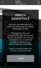 Watch Essentials Horological Know-How Smartphone App Launched By FHH Featured Articles