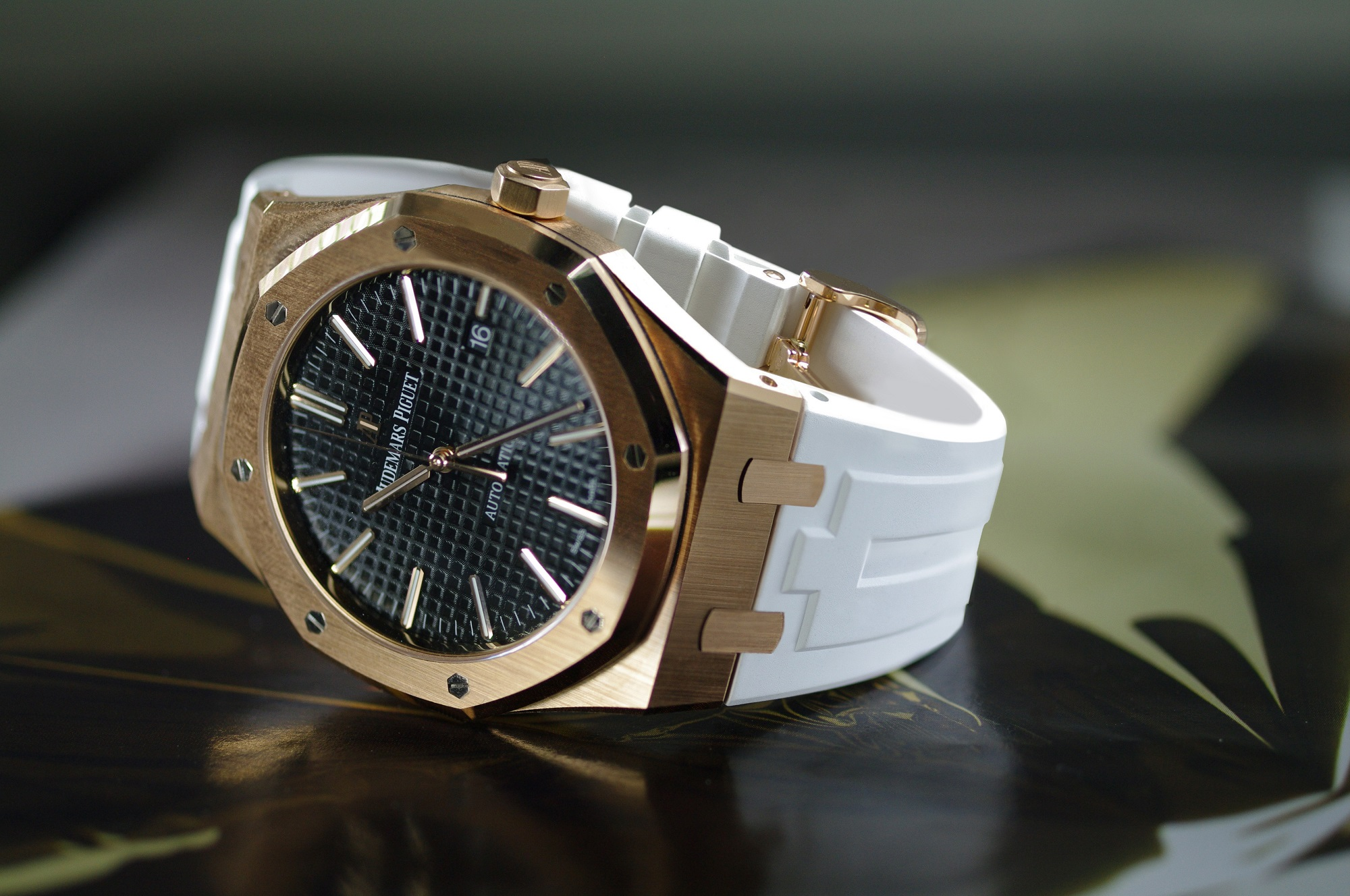 Luxury Items Articles