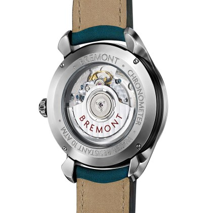 Bremont AIRCO Mach 3 Watch Watch Releases