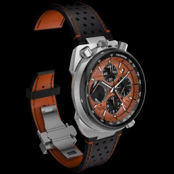 Citizen Tsuno Chronograph Racer Watch Releases