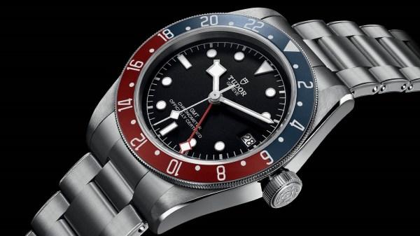 Tudor Black Bay GMT Watch | aBlogtoWatch