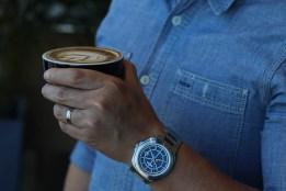 Ayers Watches Metropolitan Watch Watch Releases