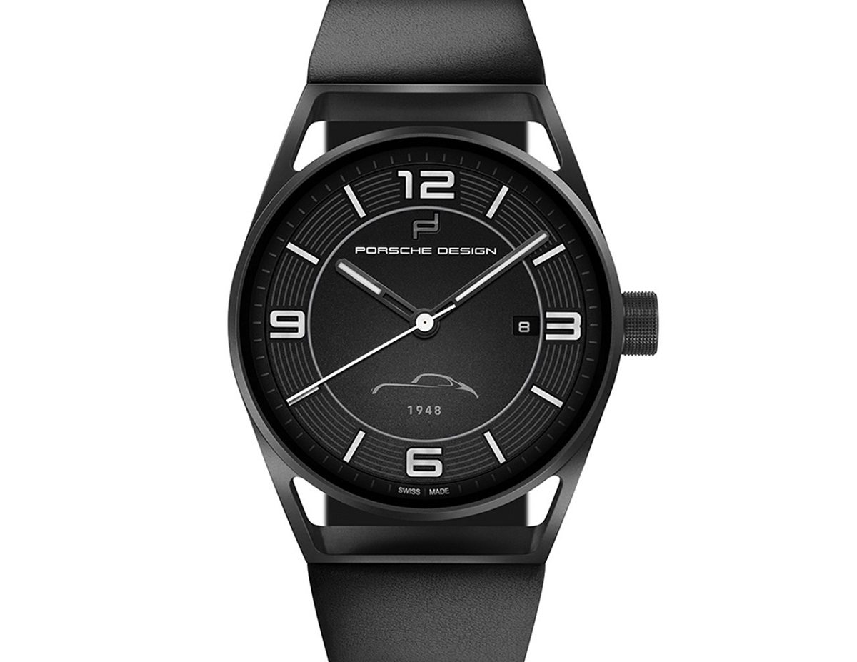 Porsche Design 1919 Datetimer 70Y Sports Car Limited Edition Watch | aBlogtoWatch